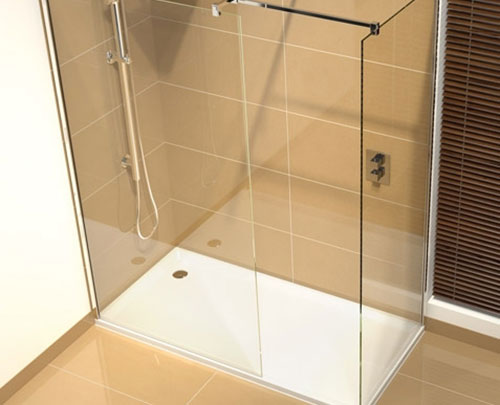 An image of Shower Baths