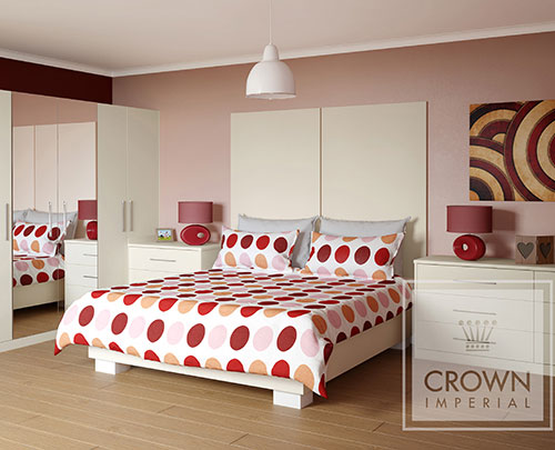 An image representing Bedrooms